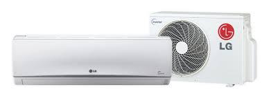 distribuidor autorizado aire acondicionado LG