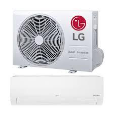 comprar aire acondicionado split LG